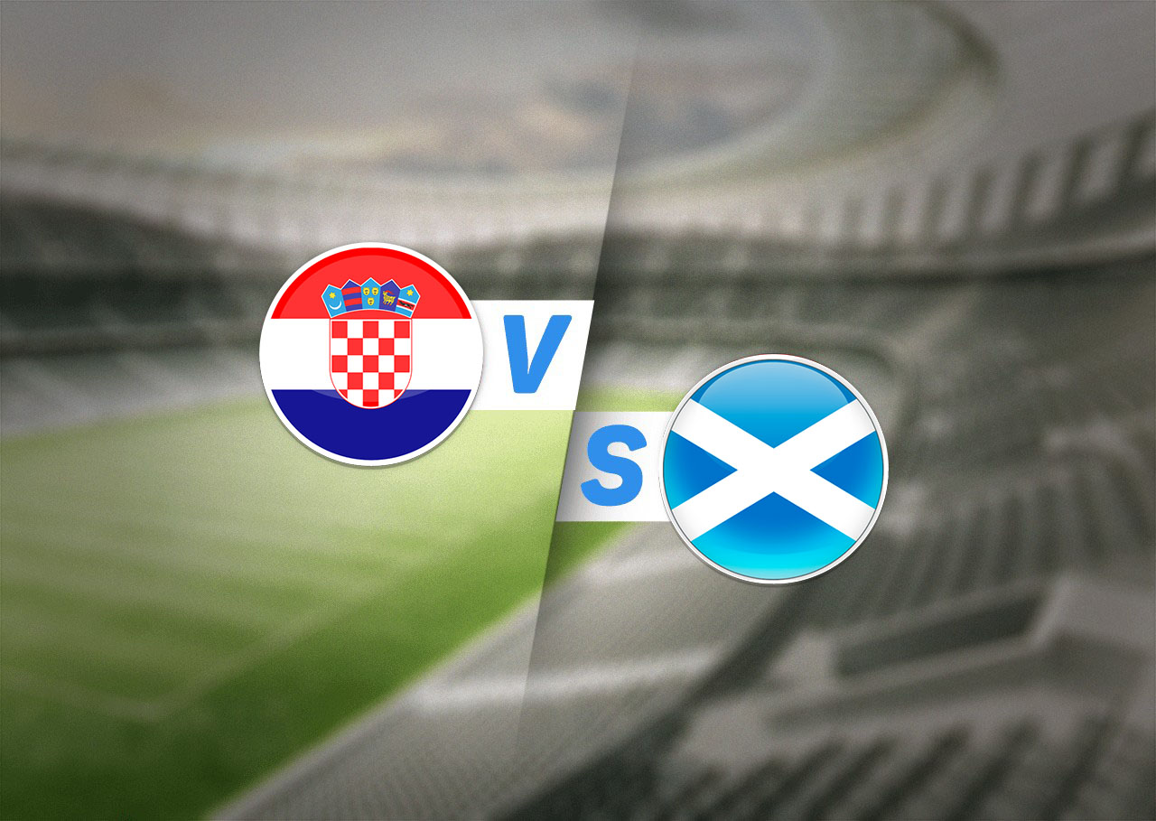 Группа D, Хорватия — Шотландия, 22.06.2021 22:00