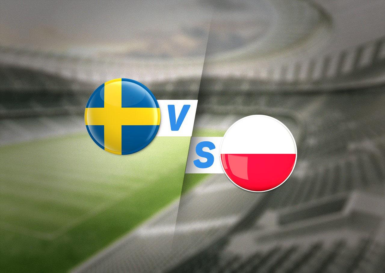 Группа E, Швеция — Польша, 23.06.2021 19:00