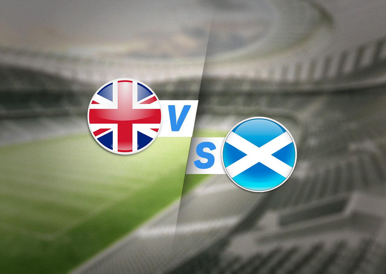 Группа D, Англия — Шотландия, 18.06.2021 22:00
