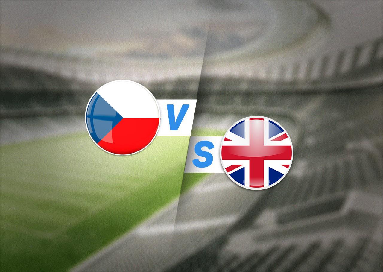 Группа D, Чехия — Англия, 22.06.2021 22:00