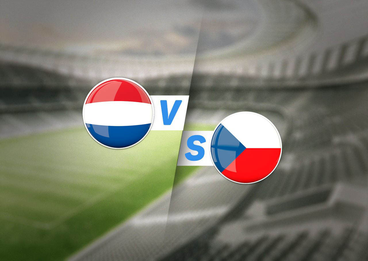 1/8 финала, Нидерланды — Чехия, 27.06.2021 19:00