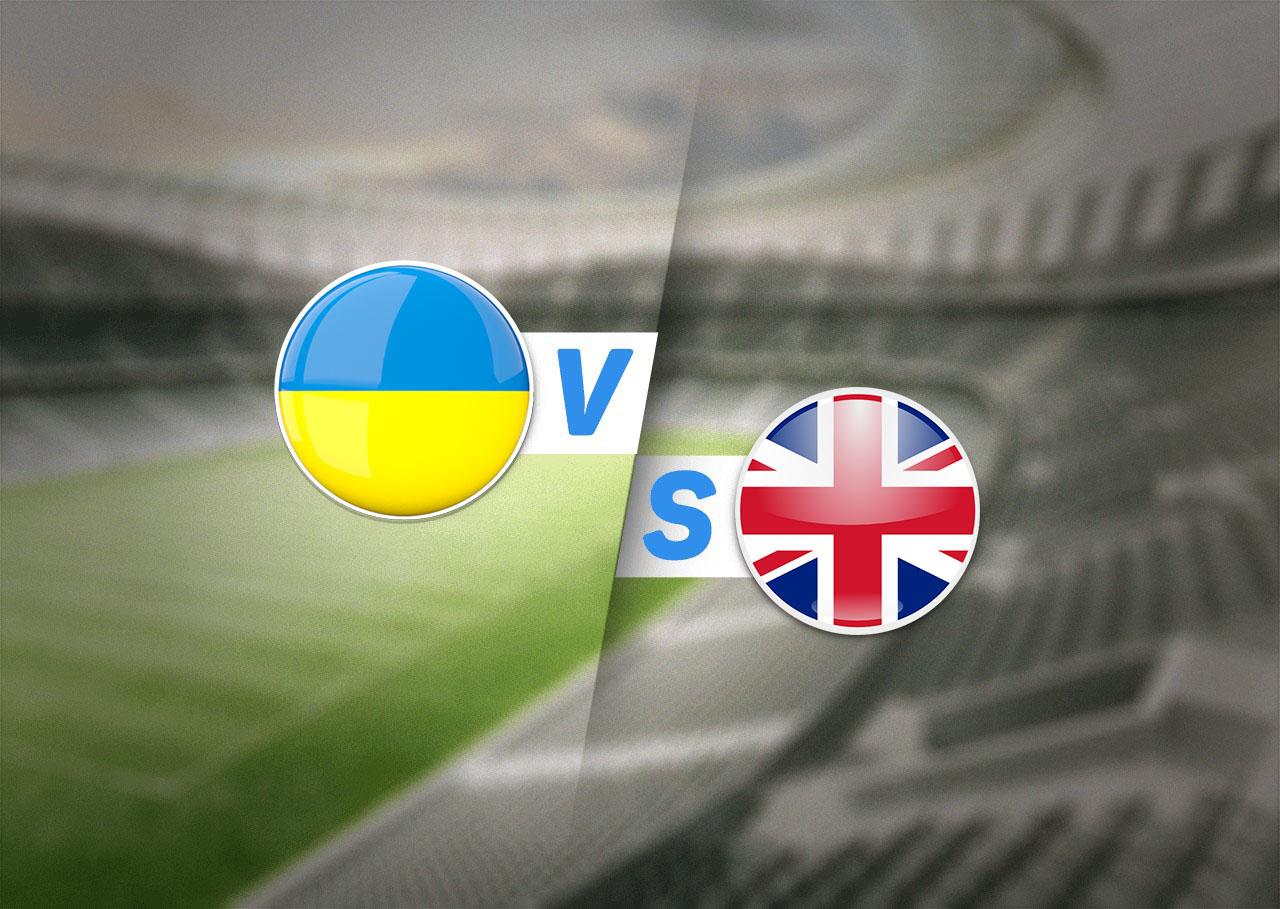 1/4 финала, Украина — Англия, 03.07.2021 22:00